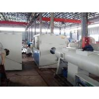 Quality Lpcg630 PVC Water Supply and Drainage Pipe Extrusion Line for sale