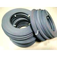 Quality Cylinder Hydraulic Phenolic Wear Ring Solid Material Multi Color Wear Resistant for sale