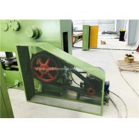 Quality Spring Coiling Gabion Box Machine Size Customized Structure Simpleness for sale