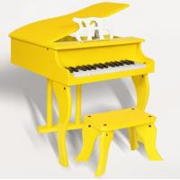 Quality 30 Key Mini Toy Wooden Piano for sale