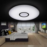 Light Weight Contemporary LED Ceiling Lights With High Power Factor And No Ripple Wave
