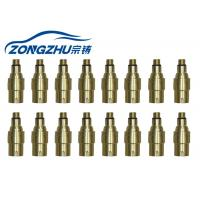 Buy cheap W220 Mercedes Air Shock Repair Kit , Front Copper Shock Valve from wholesalers