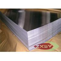 Quality Hot Rolled 3004 Polished Aluminium Sheet Metal , Aluminium Panels for sale