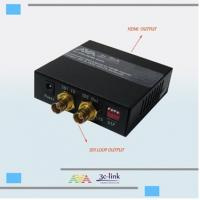 Quality 1080P SDI to HDMI converter for sale