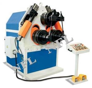 Quality Profile Bending Machine/ CNC Profile Bending Machine/Section Bending Machine for sale