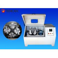 Quality 16L Full-directional Planetary Ball Mill With Safe Operation & Easy Maintenance For Powder Grinding for sale
