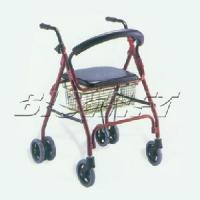 Quality Rollator & Walker Aid (R9141L) for sale