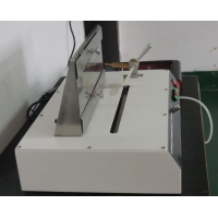 Quality EN71-1, BS4569 Lab Testing Equipment Surface Flammability Tester/Surface Flash Tester for sale