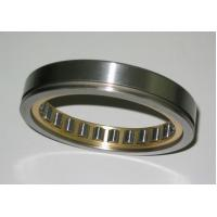 Buy cheap GCr15 Professional Cylindrical Roller Thrust Bearings With Chrome Steel NU2312ECM from wholesalers