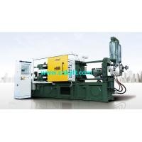 China PLC160T Aluminum,Copper/brass,Magnesium,Zinc(zamak) Metal cold chamber die casting machine on sale