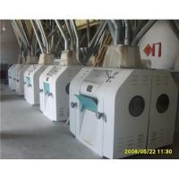 Quality Small capacity flour milling machine,maize flour milling line,wheat flour equipment,flour mill plant for sale