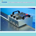 Quality LED usage Aluminum board cutting machine, PCB board cutting machine for sale