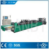 China High Speed BOPP PET Plastic Bag Making Machine Three Side Middle Sealing on sale