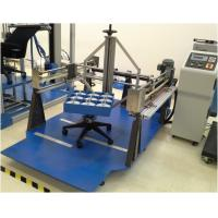 Buy Automatic Durability Furniture Testing Machines OEM For Evaluating Office Chair at wholesale prices