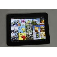 Quality 9.7 inch Android Tablet PC Support HDMI with Internal GPS 1 Simcard Slot for sale