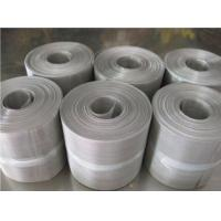 Quality Satainless steel Reverse Dutch Weave Wire Mesh or Belt for Filter Netting for sale