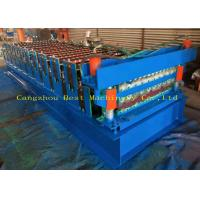 Buy cheap YX-840 850 Double Layer Roof Sheet Color Steel Roll Forming Making Machine from wholesalers