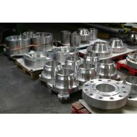Buy cheap 904L 316 Table F Stainless Steel Flange from wholesalers