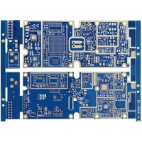 Quality X Ray Inspection Pwb Printed Wiring Board With UL TS16949 Certification for sale
