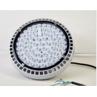 Quality Die Casting 100W Cree LED Canopy Light 140 lm / w 90-277VAC Input Voltage for sale
