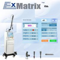 Quality FDA Approved  10600nm  Laser Scar Removal Machine Vaginal Cleaning For Acne Scars for sale