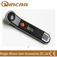 Quality ​ABS Max Pressure 150 Psi mini portable Digital Tire Pressure Gauge for car tire for sale