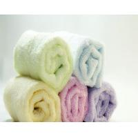Quality Square 26*26cm(10''*10'')25g Natural Bamboo Fiber Soft Small Towel Multi-functional Towel for sale