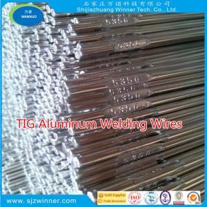 Quality Aluminum TIG Welding Rod ER4043 Welding stick ER4043 Welding rods for sale