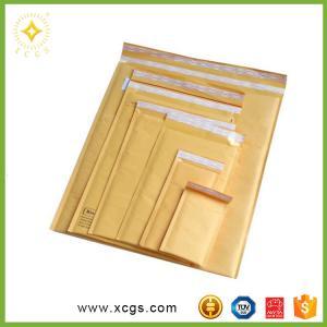 China Bubble mailer envelopes/ kraft paper Envelope/ wholesale kraft paper bubble mailer on sale