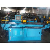 Quality Horizontal Manual Pipe Bending Equipment CE 12MPa SS Hydraulic Pipe Bender for sale