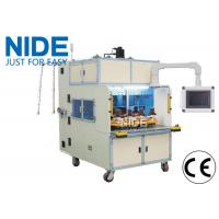 Quality Eight working station coil winding machine for middle and big size stator for sale