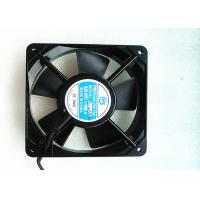 Buy cheap AC metal frame 120mm ball bearing waterproof cooling fan 120mm X 120mm X 25mm CE RPHS c from wholesalers