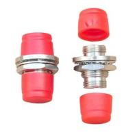 Quality Round Type FC Fiber Adapter for sale
