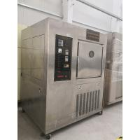 Buy cheap Automotive Accelerated Aging Test Chamber , Xenon Arc Test Chamber With from wholesalers