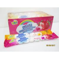 Quality 7 in 1 Steamed Bun Shape Soft And Sweet Marshmallows for sale