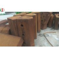 Quality AS2074 L2B SAG Mill Pulp Lifter Liners Cr - Mo Alloy EB5032 Long Life EB5032 for sale