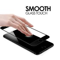 Quality Sapphire HD Clear Premium Tempered Glass Screen Protector For IPhone 6 6s 7 8 Plus for sale