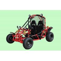 Quality USA hot sell topspeed 150cc EPA legal dune buggy off road go kart beach buggy 2 seat kart for sale