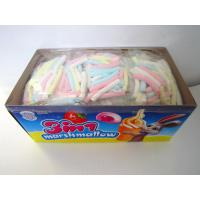 Quality Independent Small Package Marshmallow Sweets Noddles Shaped Eco - friendly for sale