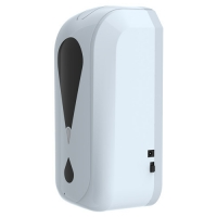 Quality Touchless ABS Plastic Touch Free Automatic Liquid Soap Dispenser for sale