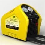 Portable Refrigerant recovery Unit_CM2000