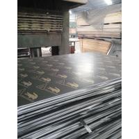 Quality Good Quality Film Faced Plywood Supplier from China, Film Faced Construction Plywood, Concrete Formwork In Construction for sale