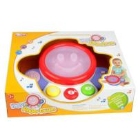 Baby Electric Drum Toys