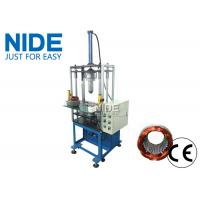 Quality Economic Type Coil Forming Machine Induction Motor Stator Forming Machine for sale