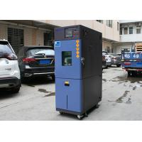 Quality Climate test equipment temperature and humidity chamber for charger testing for sale