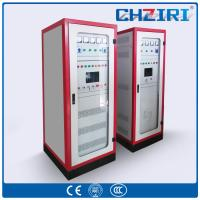 China VFD speed control panel energy efficient frequency converter inverter panel variable frequency drive panel cabinet on sale