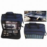 Quality Picnicware and supplies, 600D PVC for sale