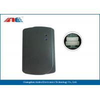 Quality Access Control RFID Reader For Rfid Security Access Control System 1 Buzzer 2 LED for sale