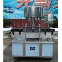 Quality Rotary Vegetable Oil PET Bottle Filling Machine 3000BPH Stable performance for sale