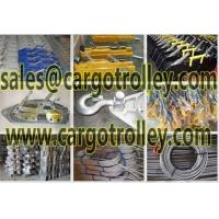 Quality Wire rope pulling hoist manual instruction for sale